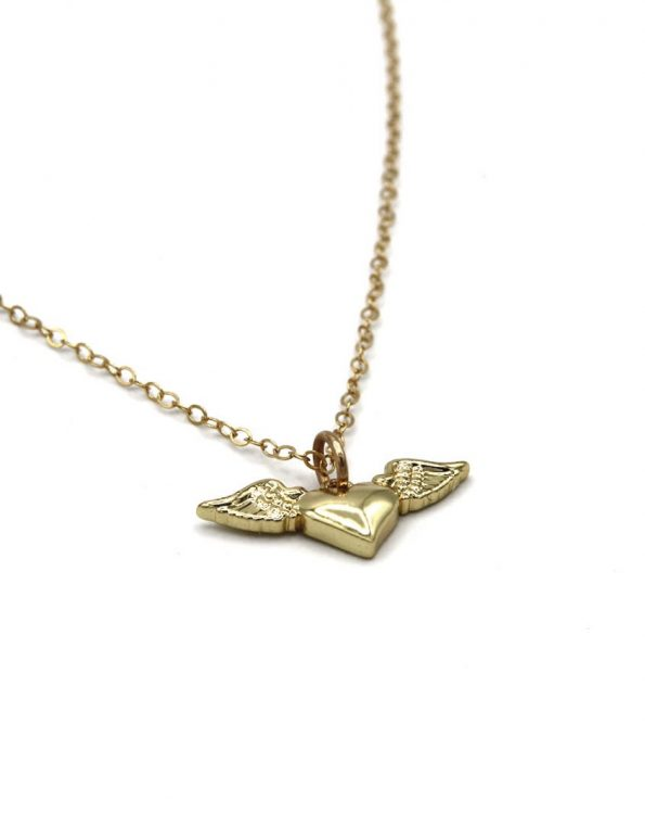 a-piece-of-my-heart-is-in-heaven-gold-necklace-flat-2