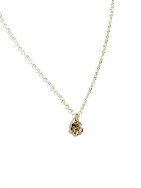 Beautiful Girl, You Can Do Hard Things Gold Necklace perfect gift for sister, friend, daughter on their graduation