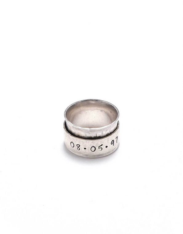 chunky-spinner-ring-silver