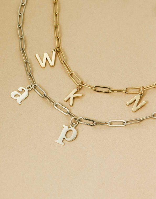 dainty-paperclip-charm-necklace-group