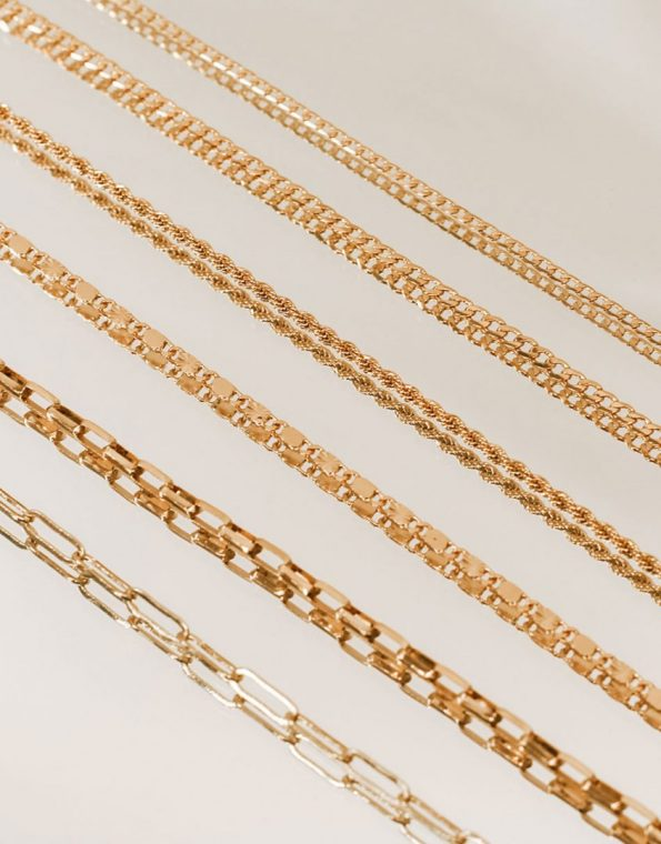 gold-chain-group