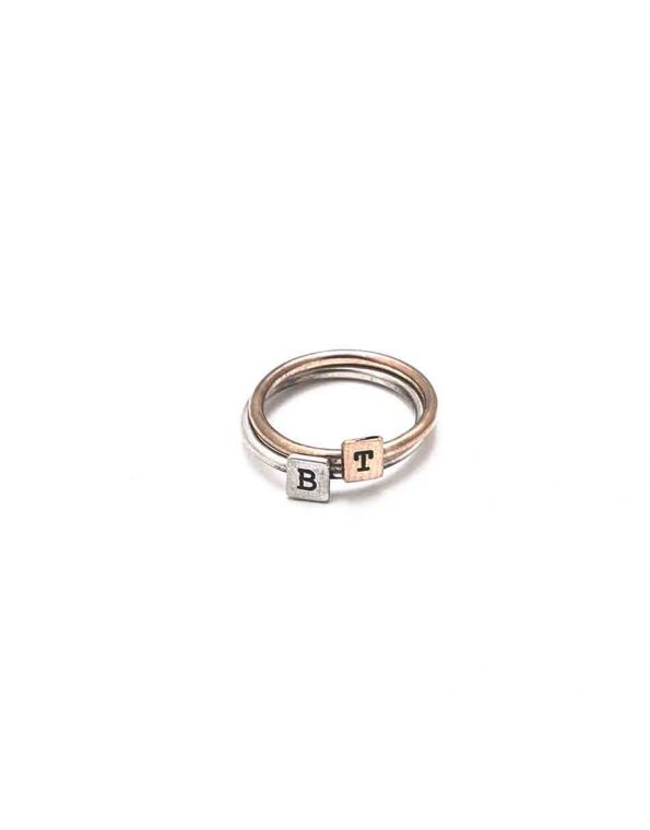 handstamped-square-initial-custom-ring-group-1