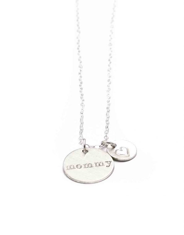 mothers-heart-disc-necklace-silver-2