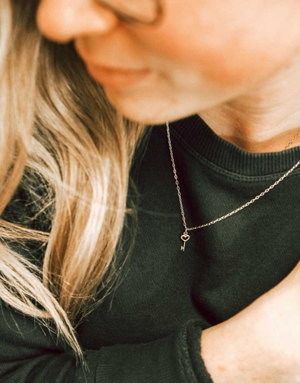 sterling-key-to-my-heart-necklace-model-2