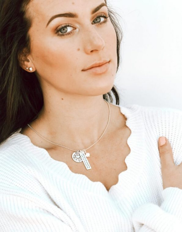 the-coordinates-of-your-heart-necklace-model-4