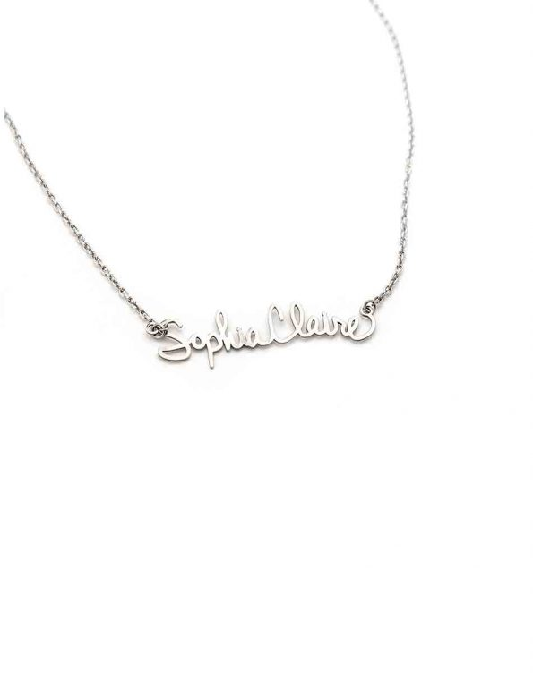 Your Signature Charm Necklace